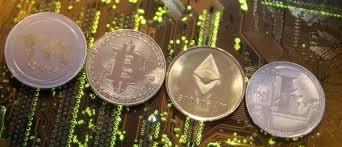 We zien meer handelaren uit traditionele markten die naar crypto komen